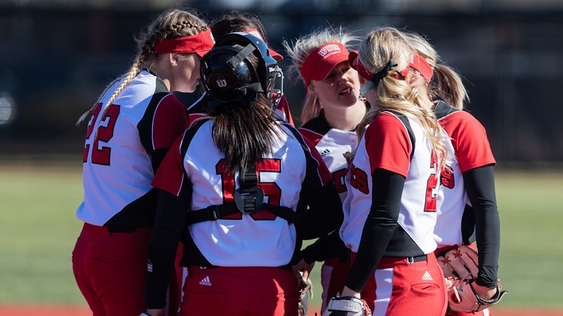 WOU Softball enters NFCA DII Top 25 - Western Oregon University Athletics